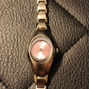 Authentic Ladies Gucci Watch